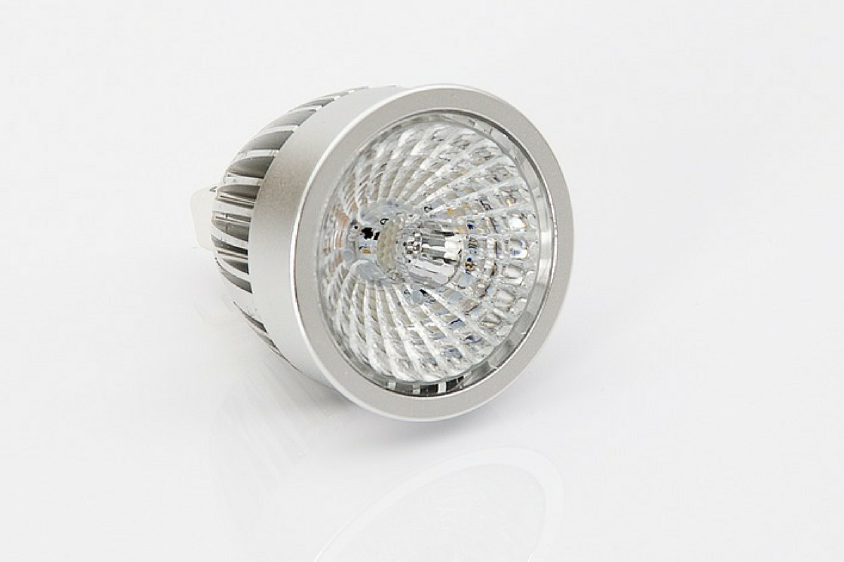 How LED Lighting Can Save You Money