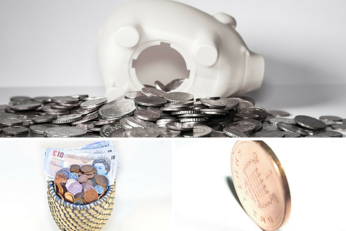99 Easy Ways to Save Money as a Family featured