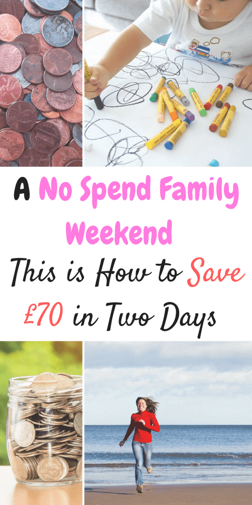 This is how to Save £70 in two days. No spend family weekends are a great way to try our free activities you've never tried before by Laura at Savings 4 Savvy Mums