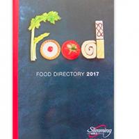 Slimming World Food Directory 2017