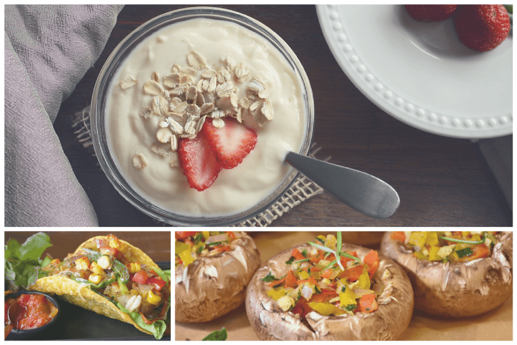75 Slimming World Vegetarian Recipes That The Whole Family Will Enjoy