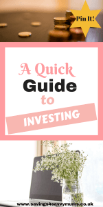 A Quick Guide to Investing