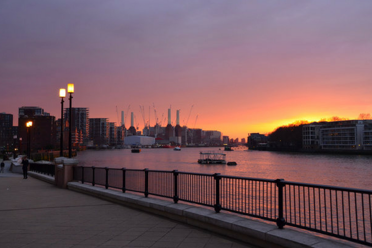 Reasons To Live In Vauxhall