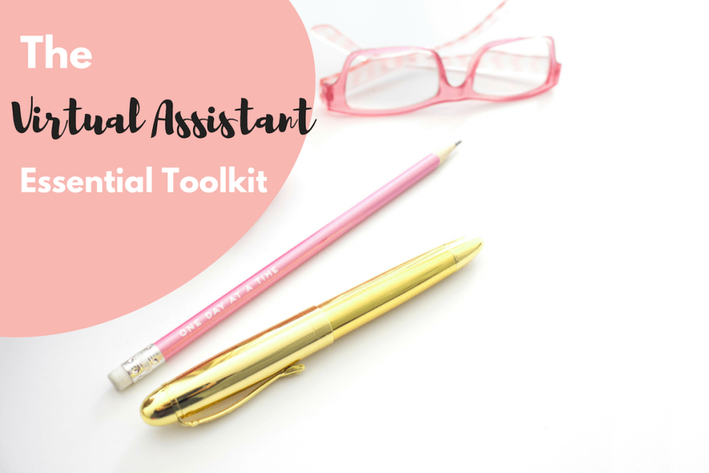 This is a tool kit for virtual assistants who want to plan their time better.