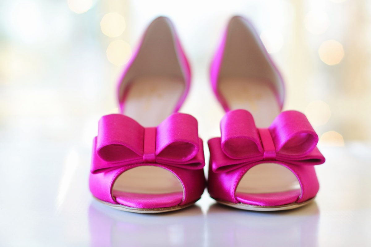 Fashion Tips For The Mother Of The Bride