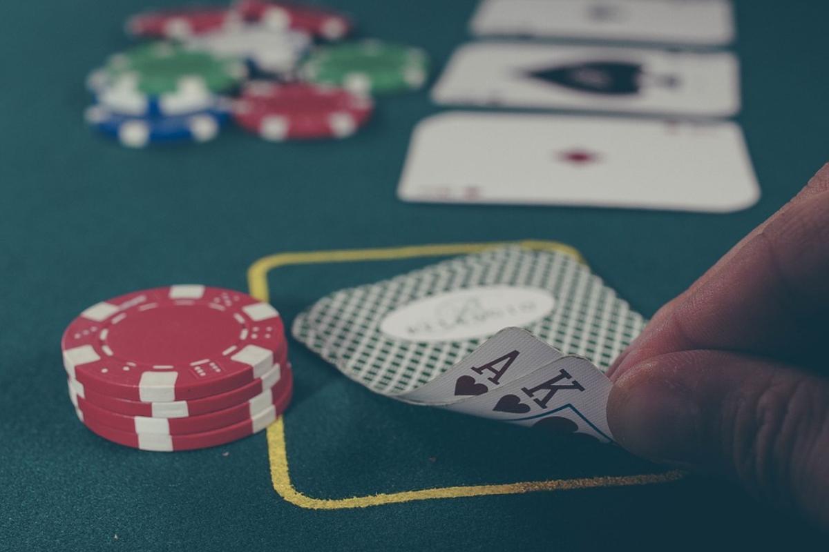 5 Common Online Casino Mistakes to Avoid