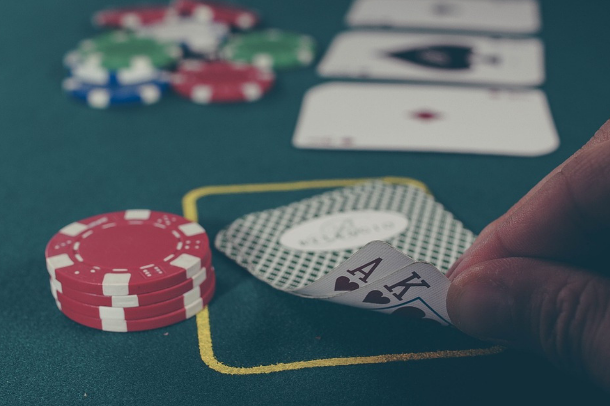 5 Common Online Casino Mistakes to Avoid