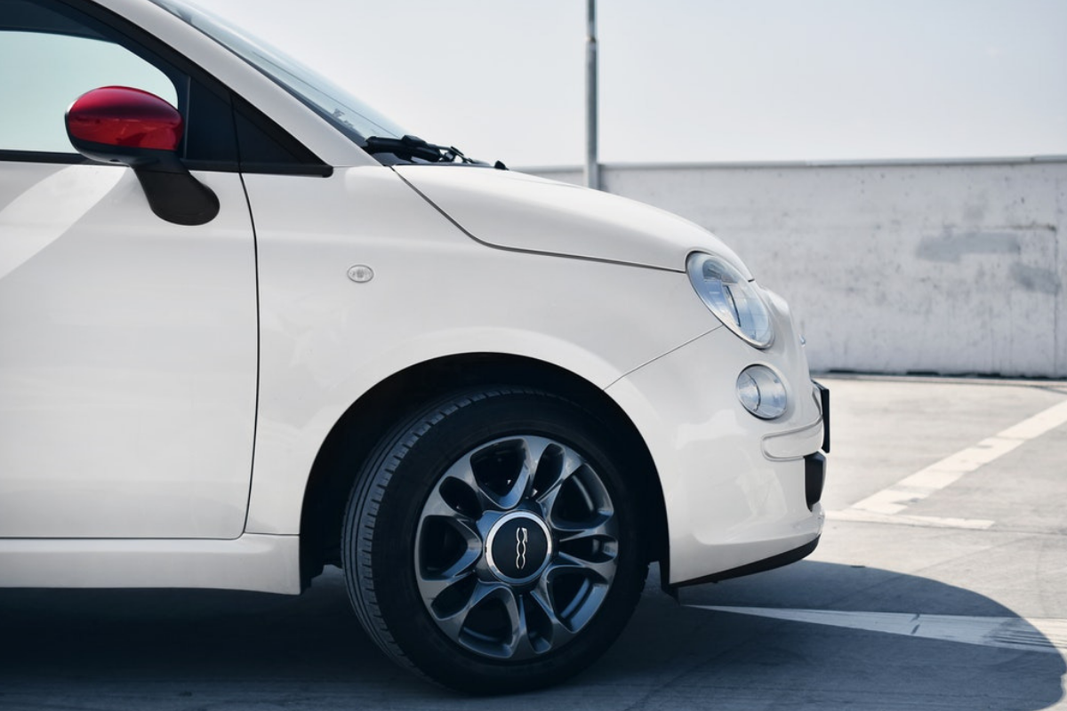 5 of the Most Affordable and Fuel-Efficient Used Cars