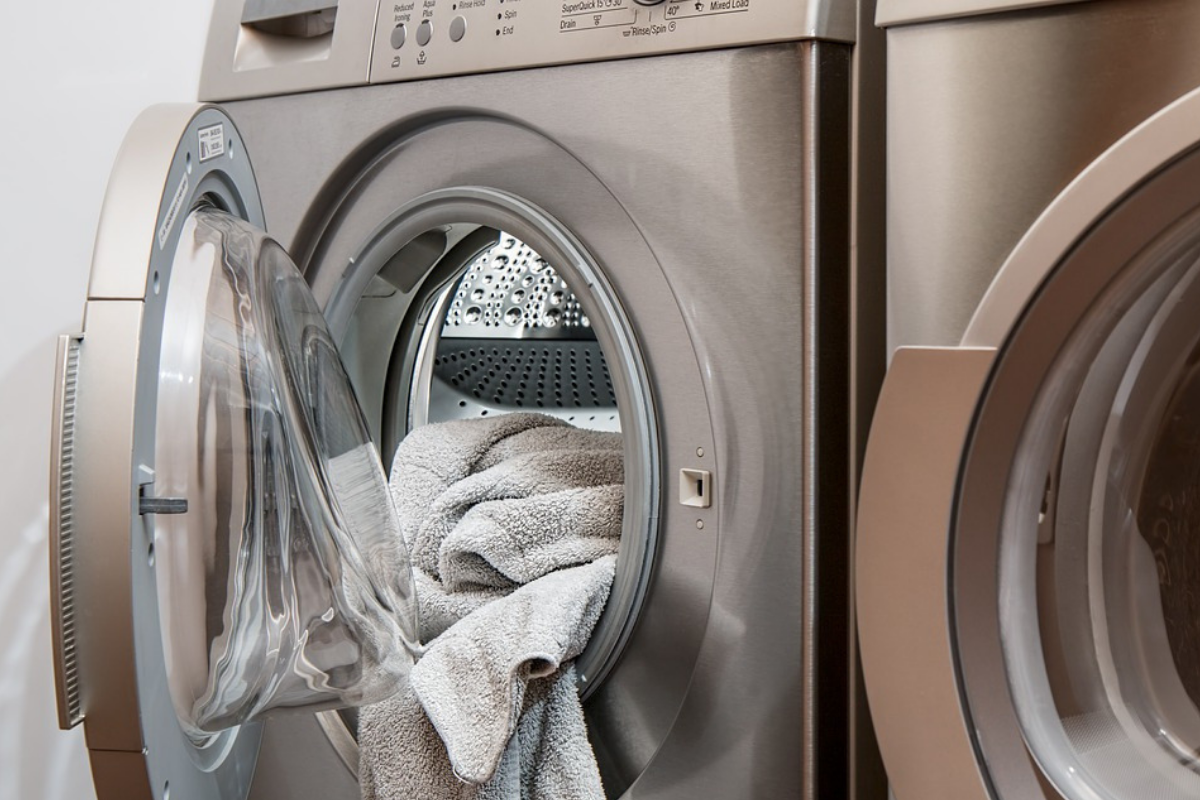 The Secret to Affordable Appliances on a Low Income