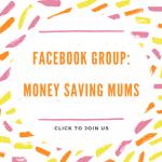 join Money Saving Mums