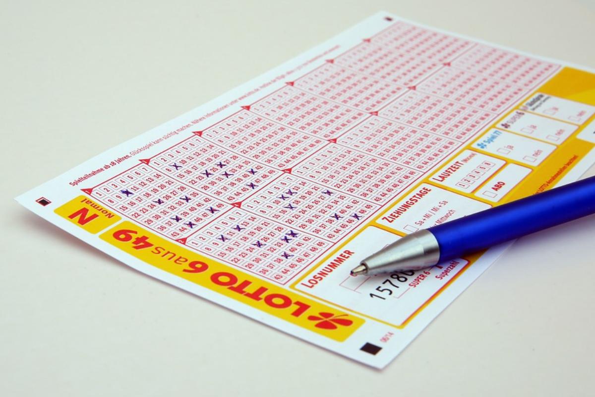 Inspiring Lottery Winner Stories