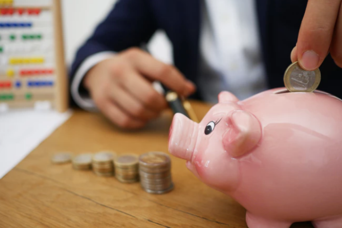 Saving Money Doesn't Have To Impact You So Heavily_ Why You Shouldn't Stress Too Much