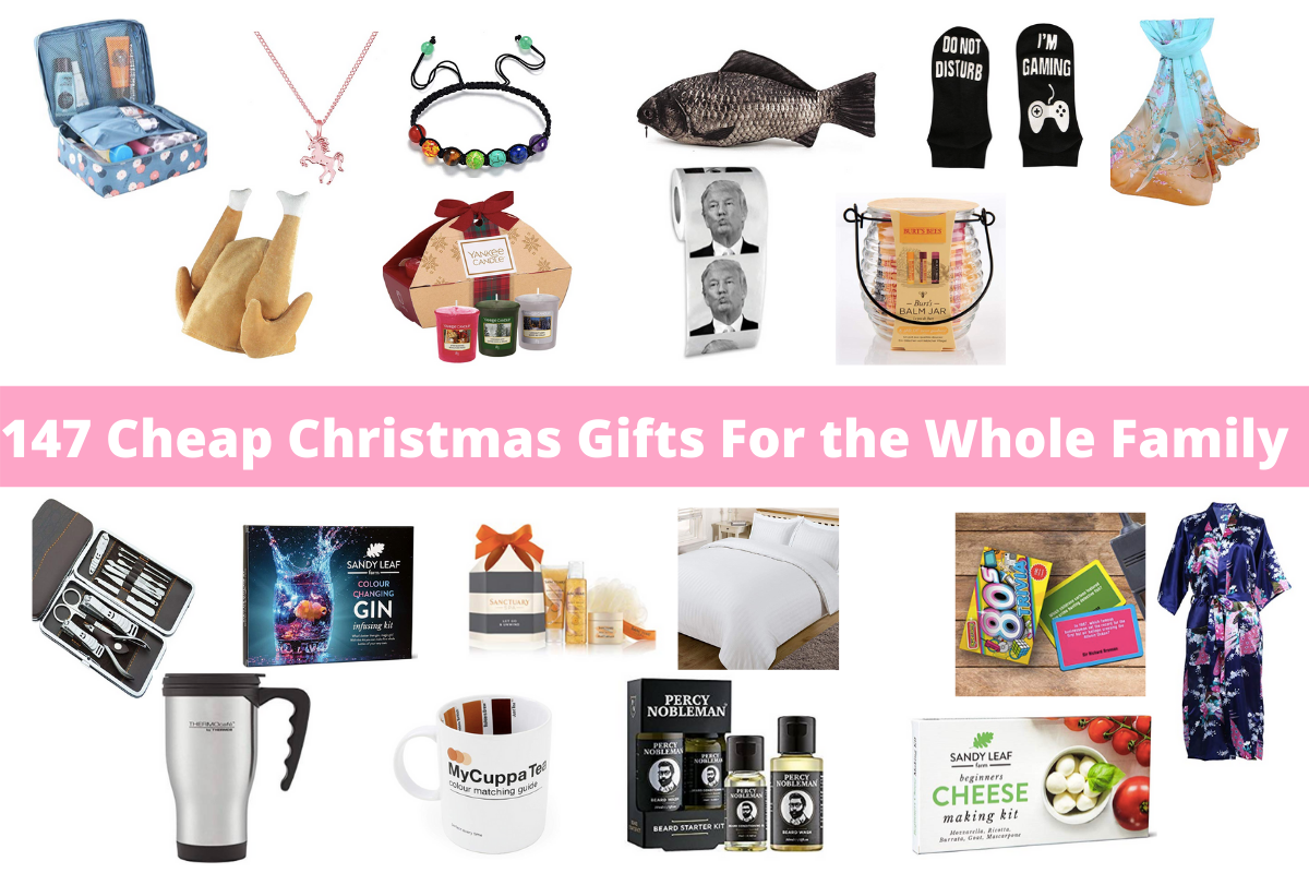 Gift Guide Products