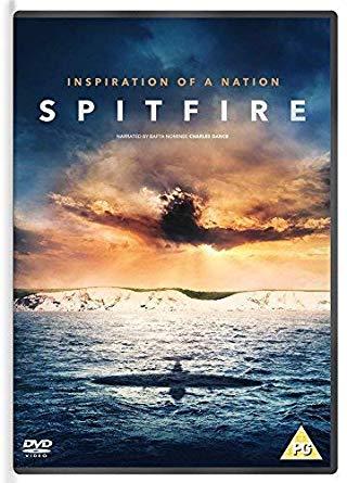 Spitfire DVD*
