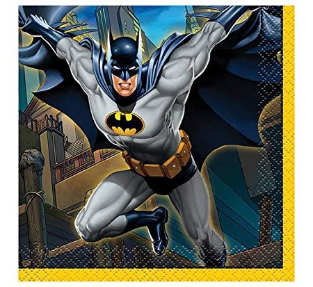 Unique Party Batman Party Bag*