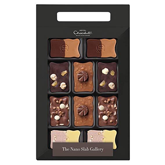 Hotel Chocolat- The Nano Slab Gallery*