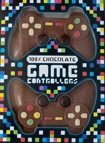 Chocolate Game Controller - Double Chocolate Controller Pack*