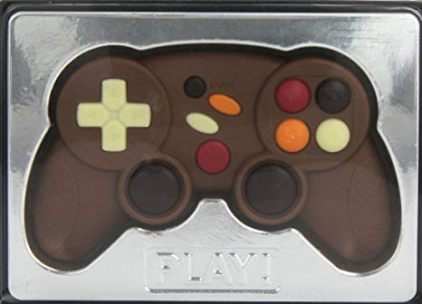 Chocolate Game Controller*