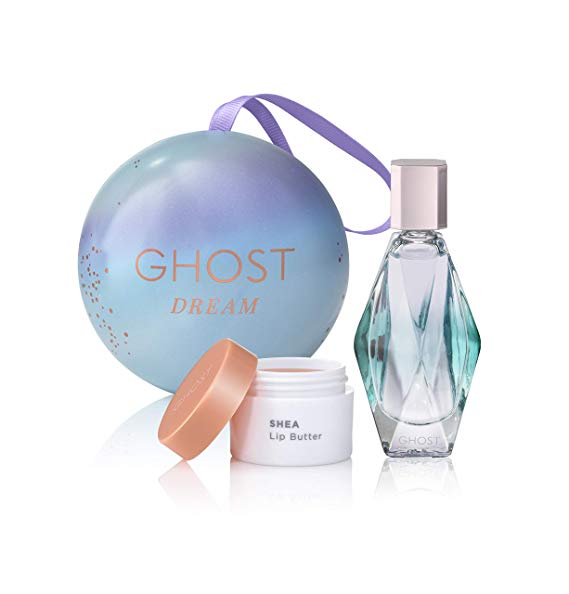 Ghost Dream Mini Christmas Bauble*
