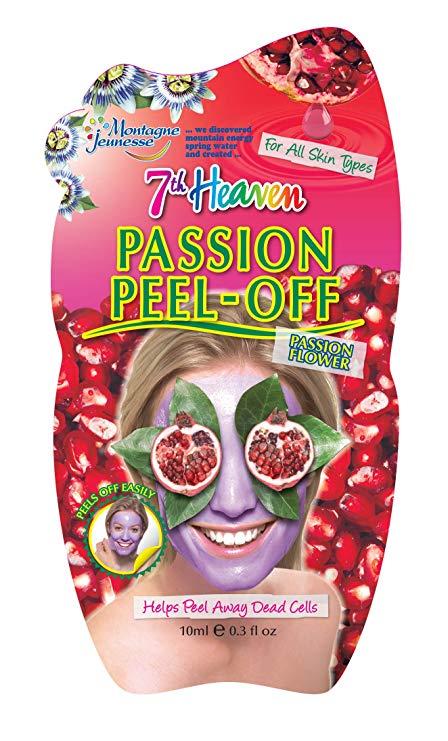 Montagne Jeunesse Passion Peel Off Face Masque 10ml*