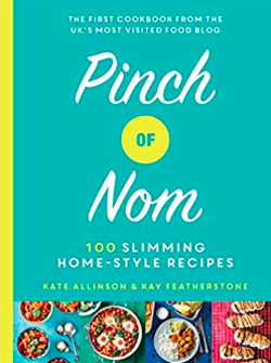 Pinch of Nom: 100 Slimming, Home-style Recipes*