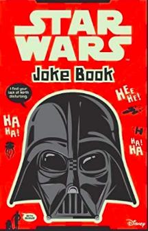 Star Wars: Joke Book*