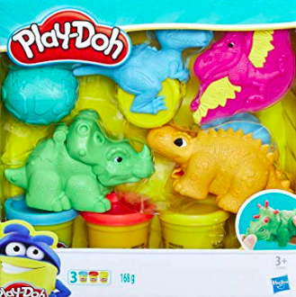 Play-Doh Dino Tools*