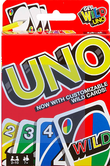 UNO Card Game*