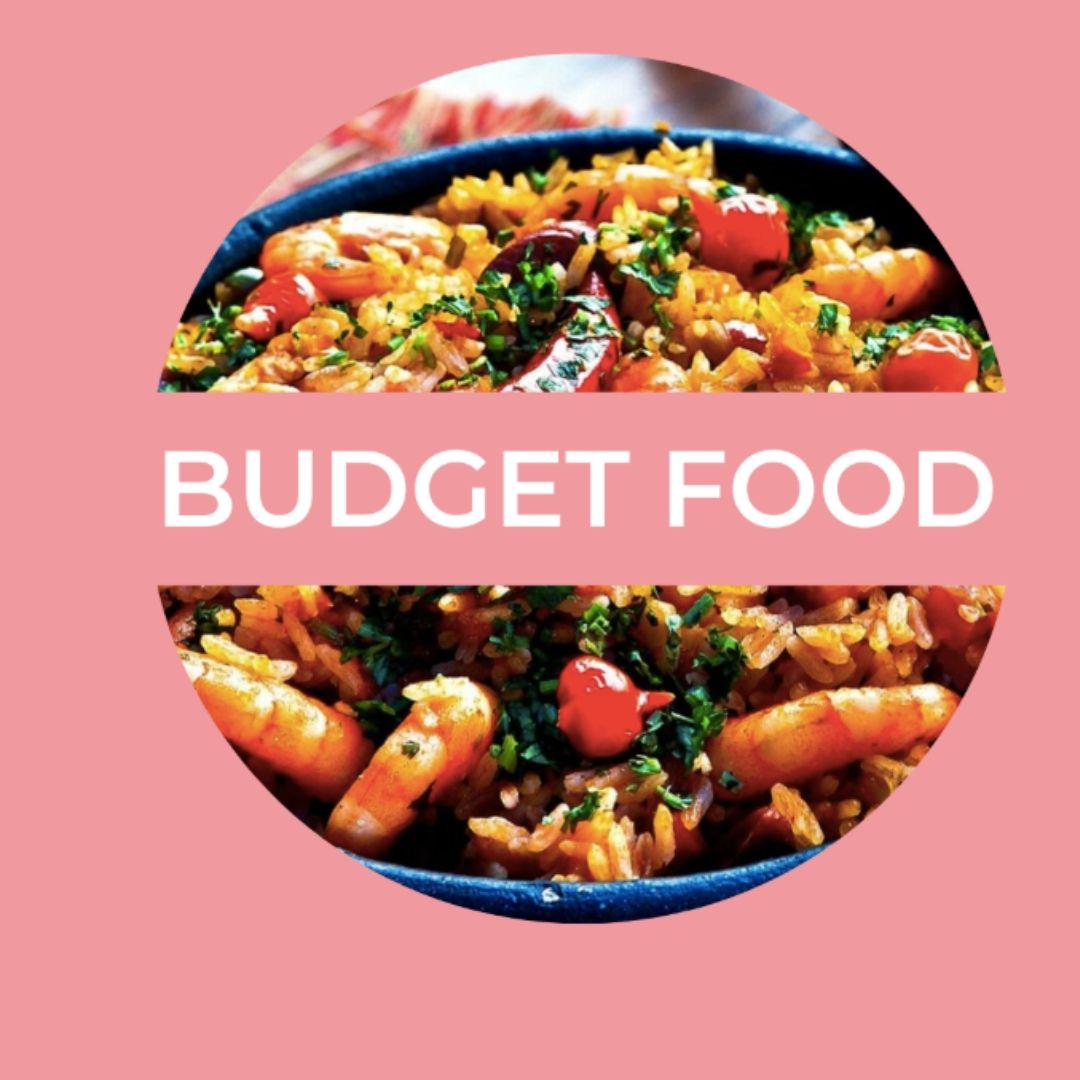 Budget Food Ideas