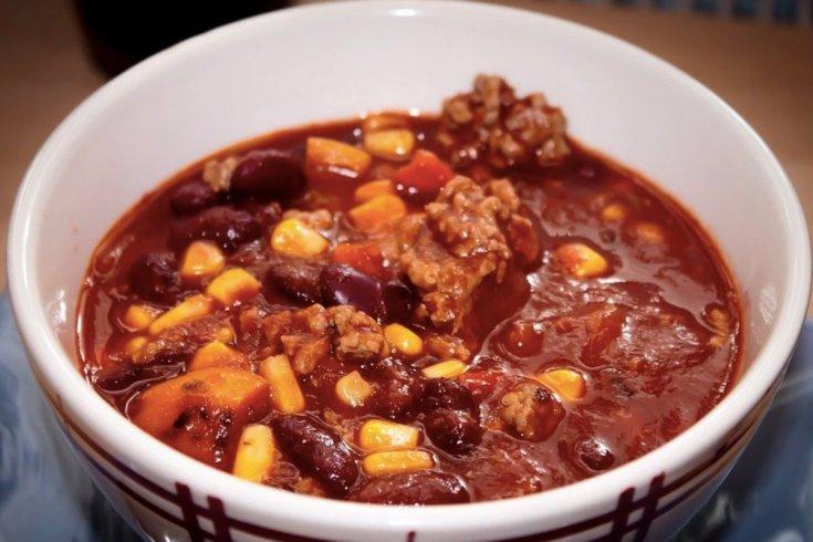Beginner Chilli Con Carne Recipe for Just 95p a Head