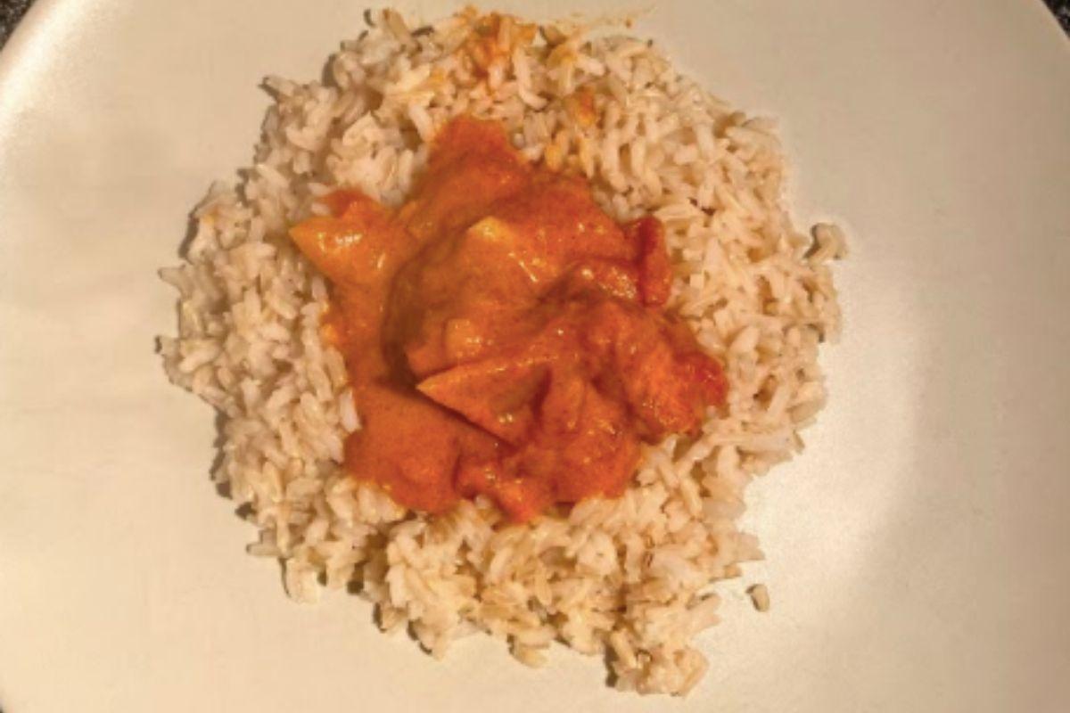 Chicken Tikka Masala Curry For Under £4 a Head