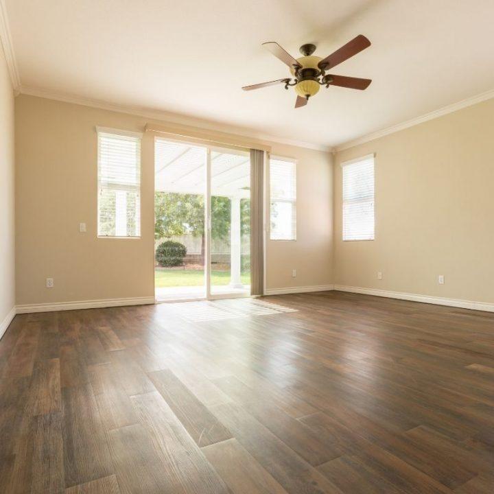 4 Easy Ways To Clean Wood Flooring