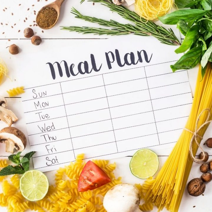 7 Family Meal Plans That Can Help You Save Money