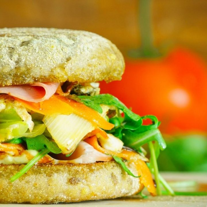 71 Slimming World Packed Lunch Ideas: Lunch Recipes For the Whole Family