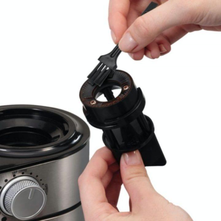 Benefits Of Burr Coffee Grinder