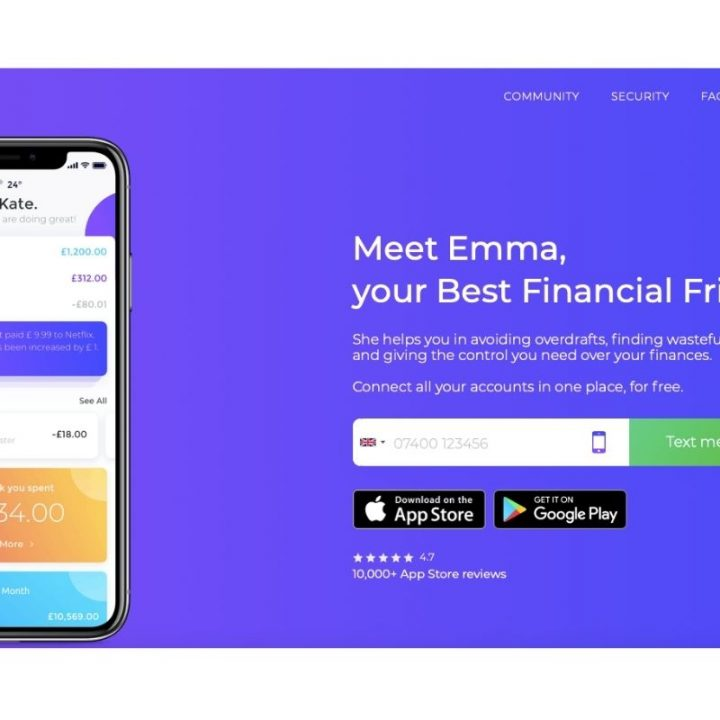 Emma App Review – Is this the best budgeting app?