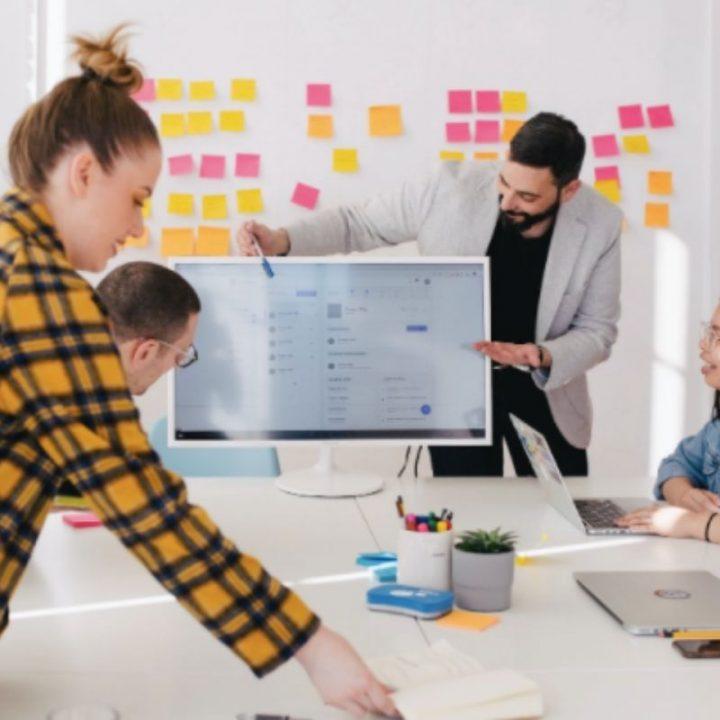 How To Avoid Your Company Organizational Pitfalls