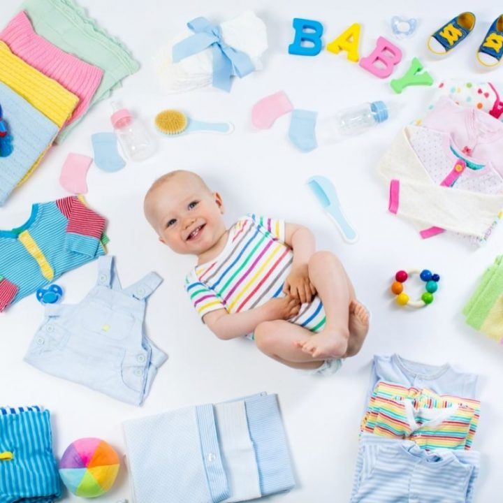 How to Save for a Baby: 27 Ways to Save Before Your Baby Arrives