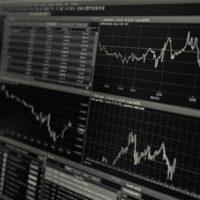 Black background stocks