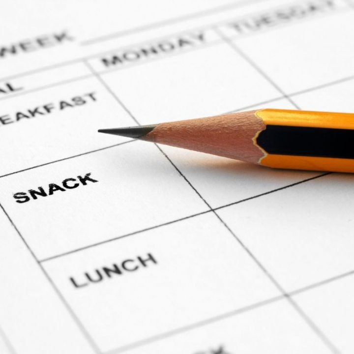 17 Meal Planner Boards That Will Help You Reduce Your Food Bill This Month