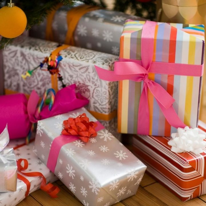 No Money For Christmas? Here's What to do