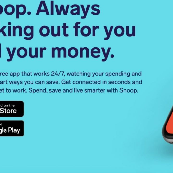 Snoop App Review: The App That Gives You Personalised Money Tips