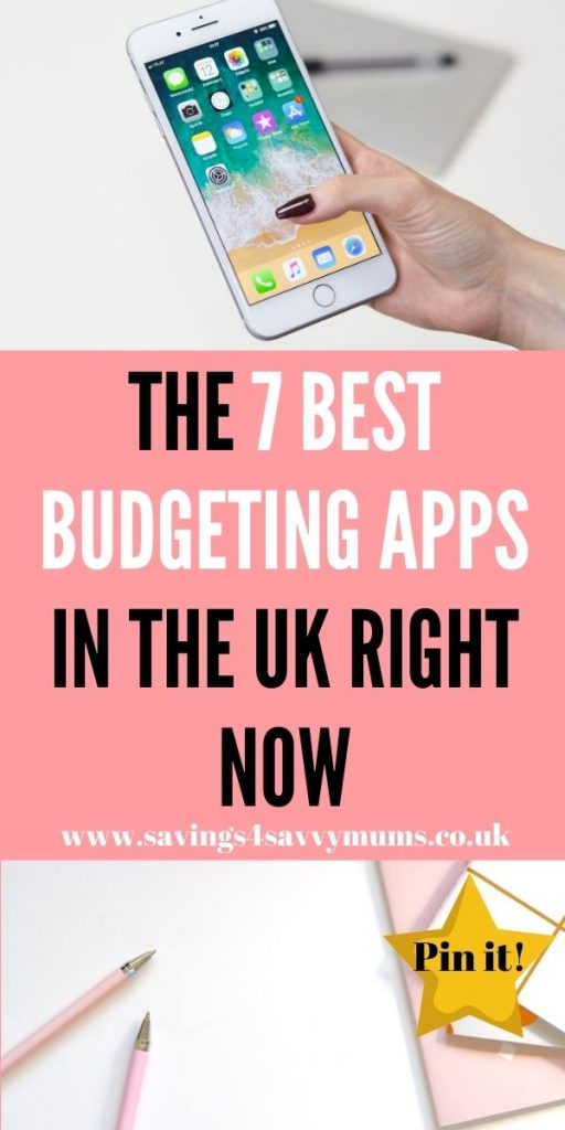 These are the best budgeting apps for UK users right now. They are easy to use, free to download and help keep your money in check by Laura at Savings 4 Savvy Mums