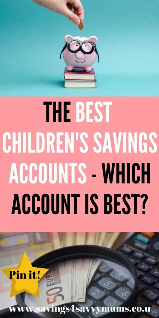 Saving for your children can fill like a minefield. This post walks you through the best saving accounts and what they all mean by Laura at Savings 4 Savvy Mums