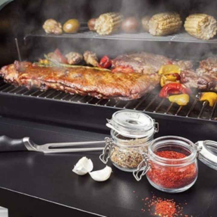What to Consider when Buying Wood Pellet Grills?