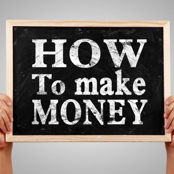 Why MONEY MAKING is the only skill you really need